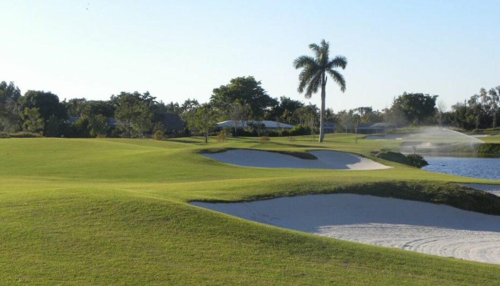 Davie Golf Club