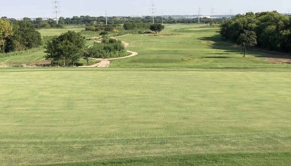 Irving Golf Club