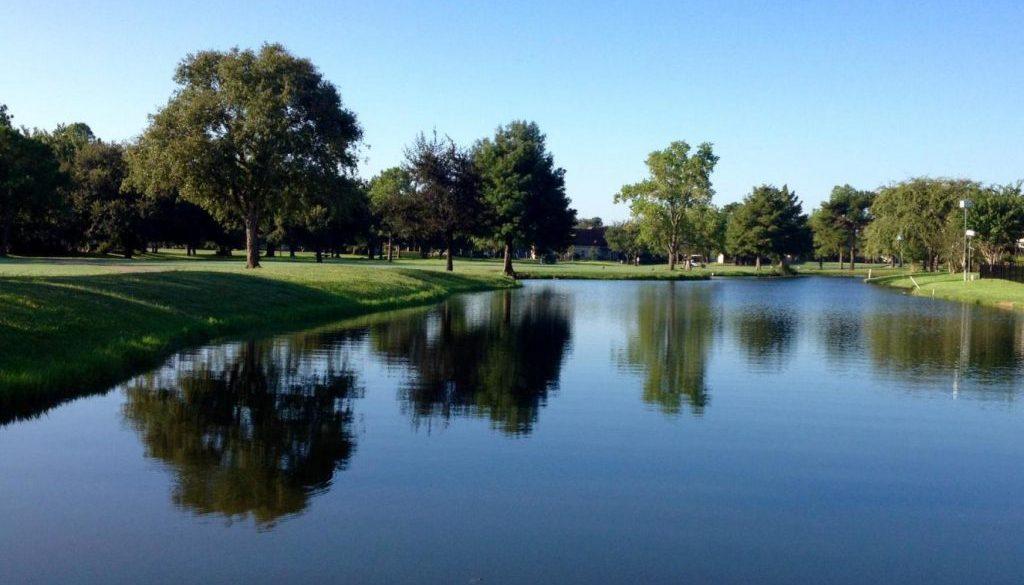Pearland Golf Club