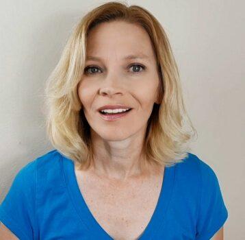 Barbara Eaker