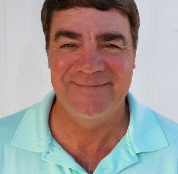 Coach Thomas Pollock