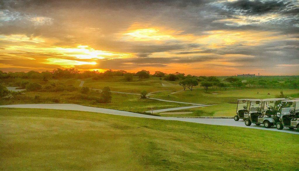 Golf Club of Texas