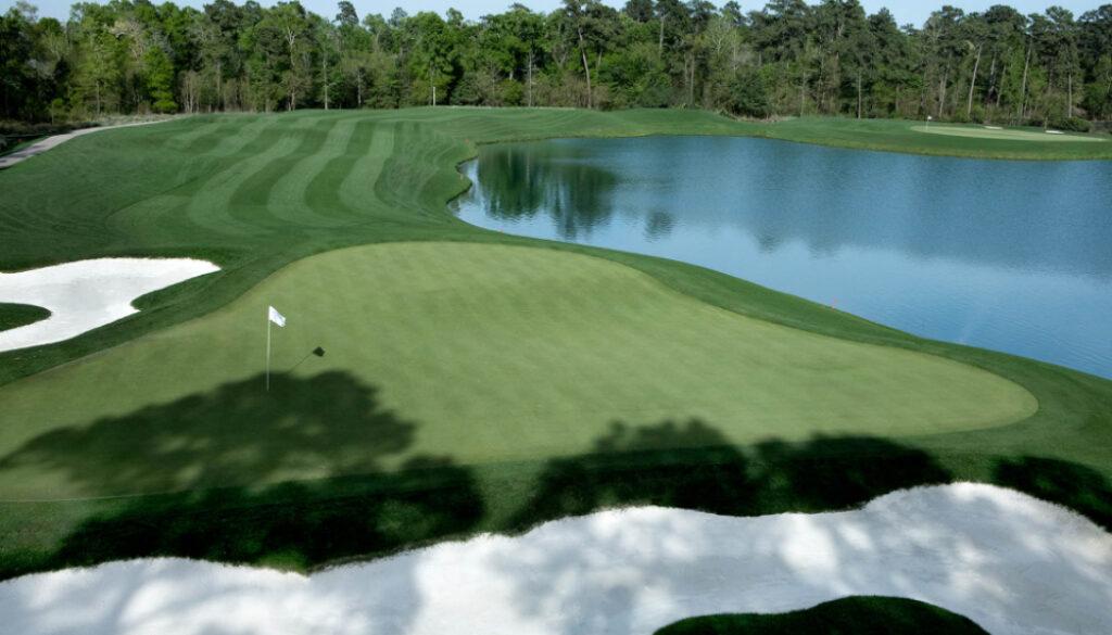 Golf Club Houston